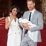 Meghan i Harry chcą uroczystych chrzcin córki w Windsorze! Co na to królowa?
