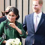 Meghan i Harry chcą zarobić na tragedii księżnej Diany?! Tabloid zdradza szczegóły!