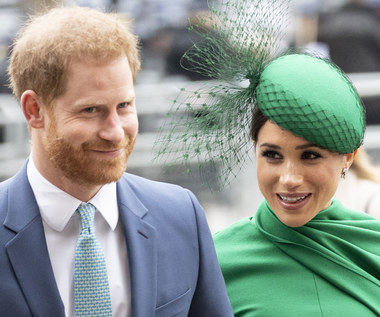 Meghan i Harry: Największa awantura rozpętała się o pieniądze