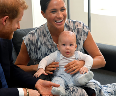 Meghan i Harry nie będą mieć już więcej dzieci