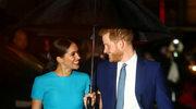 Meghan i Harry pojawią się na premierze nowego filmu o Bondzie?