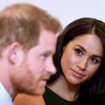 Meghan i Harry poprosili królową o spotkanie. Chcą, by poznała małą Lilibet