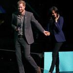 Meghan i Harry razem w Londynie. Niektórych zaniepokoiła jedna rzecz...