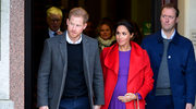 Meghan i Harry: Royal baby od A do Z