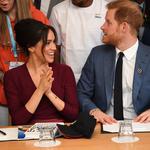 Meghan i Harry stworzą serial dla Netflixa! Nie zgadniecie o czym...