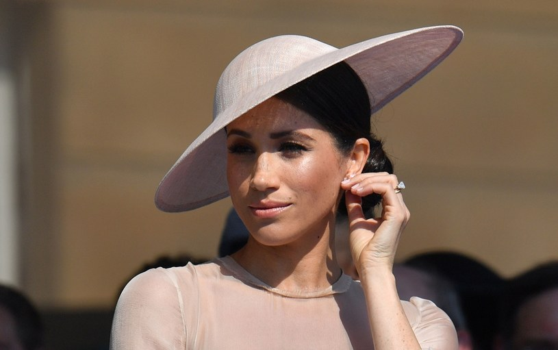 Meghan, księżna Sussexu /PRESS ASSOCIATION    /East News