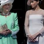 Meghan Markle będzie miała przez to problemy?! Wszystko za sprawą księżnej Camilli!