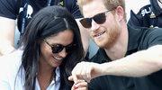 Meghan Markle dostanie swój książęcy tytuł po ślubie z księciem Harrym!