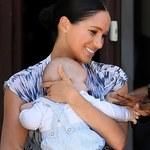 Meghan Markle i Harry nieprędko pokażą zdjęcie swojej córeczki Lilibet Diany
