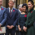 Meghan Markle i Harry zaskoczyli Kate i Williama! Wysłali im prezenty!