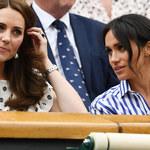 Meghan Markle i Kate Middleton miłośniczkami medycyny estetycznej? Oto dowody