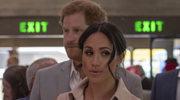 Meghan Markle i książę Harry już mają pierwszy kryzys w małżeństwie?!