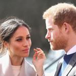 Meghan Markle i książę Harry musieli zmienić swoje plany! Tego nikt się nie spodziewał!
