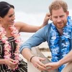 """Meghan Markle i książę Harry na okładce """"Time"""". Internauci dopatrzyli się czegoś szokującego!"""