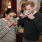 Meghan Markle i książę Harry w taniej restauracji! Wstydzą się marnowania pieniędzy?