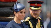 Meghan Markle i książę Harry wybrali się do Rzymu bez syna! Nie za wcześnie?
