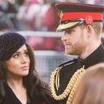 Meghan Markle i książę Harry wykluczeni z rodziny królewskiej?! Nikt z nimi nie rozmawia!