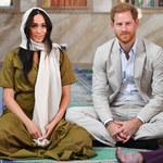 Meghan Markle i książę Harry znów sprzeciwią się królowej? Szokujące wieści