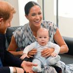 Meghan Markle i książę Harry zrobią wszystko dla syna! Wyjazd był zorganizowany pod niego!