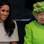 Meghan Markle jeszcze nie powiedziała ostatniego słowa! Królowa może być zaskoczona!
