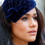 Meghan Markle nie pojawi się na pogrzebie księcia Filipa