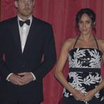 Meghan Markle skradła całą uwagę! Wszyscy patrzyli na jej brzuszek!