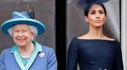Meghan Markle ucieka od królowej! To koniec?!