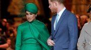 Meghan Markle wcale już nie jest taka zadowolona z odejścia od rodziny królewskiej?!