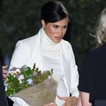Meghan Markle wyprawi baby shower w USA! Księżna Kate nie dostała zaproszenia?!