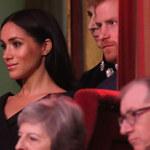 Meghan Markle zapomniała się podczas ważnej uroczystości! Królowa jej wybaczy?