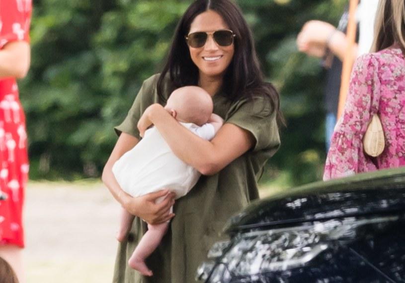 Meghan Markle zrobi wszystko, by jej dzieci żyły w luksusie. Cena nie gra dla niej roli /Samir Hussein /Getty Images