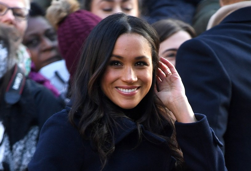 Meghan Markle /East News
