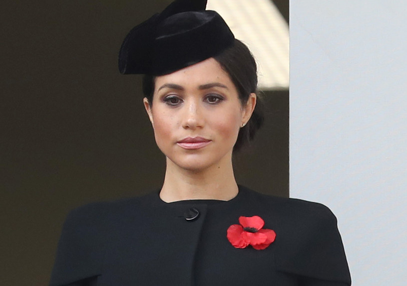 Meghan Markle /Chris Jackson /Getty Images
