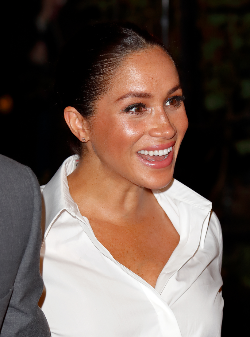 Meghan Markle /Max Mumbly /Getty Images
