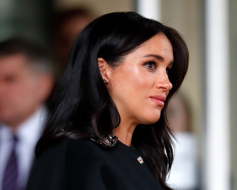 Meghan Markle /Max Mumby/Indigo /Getty Images