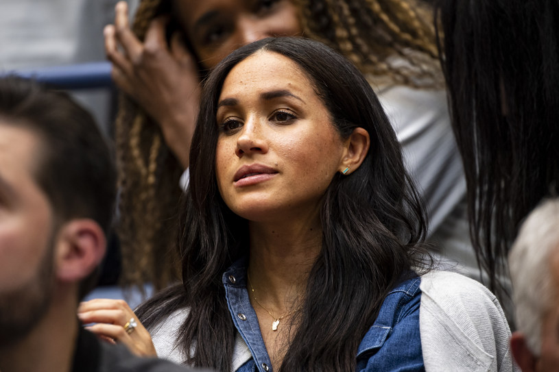 Meghan Markle /TPN /Getty Images