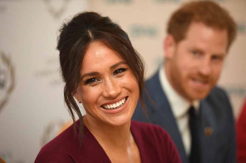 Meghan Markle /WPA Pool /Getty Images