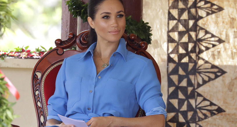 Meghan Markle /Pool /Getty Images