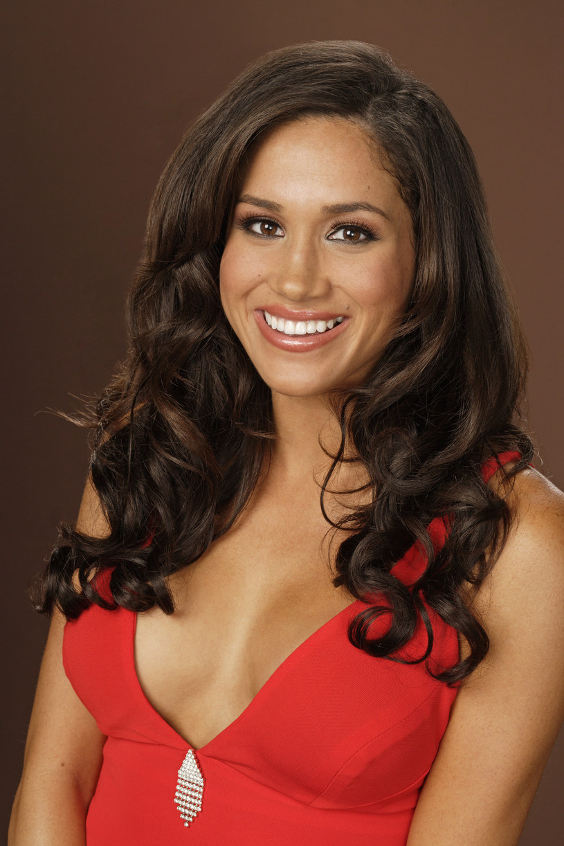 Meghan Markle /NBC / Contributor /Getty Images