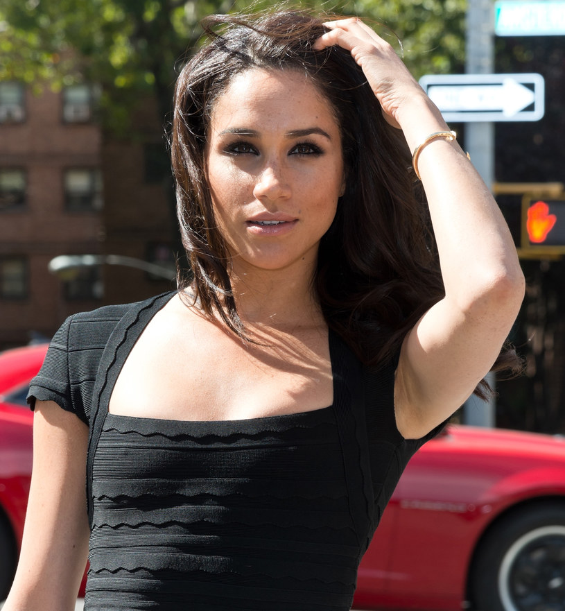Meghan Markle /Gilbert Carrasquillo /Getty Images