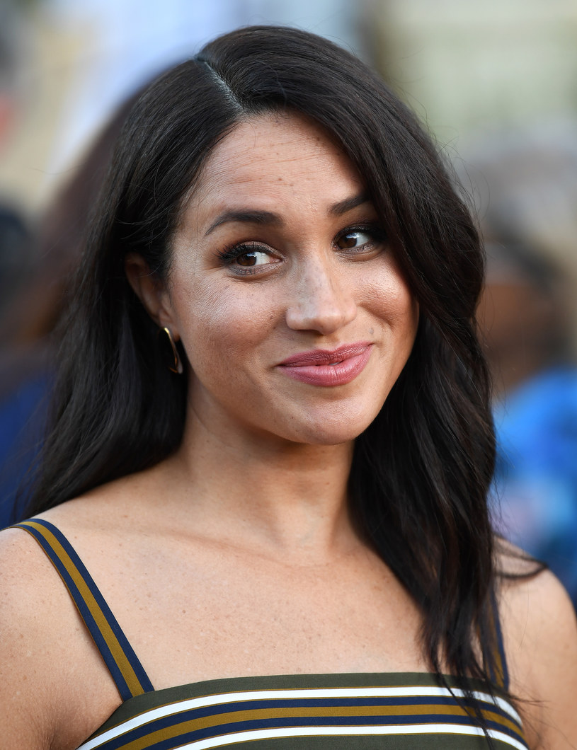 Meghan Markle /James Whatling /Getty Images