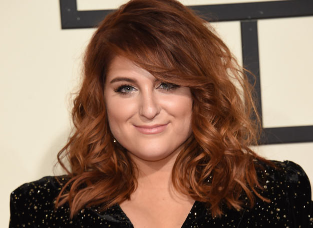 Meghan Trainor /Valerie Macon /East News