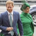 Megxit stał się faktem. Harry i Meghan nie reprezentują już monarchii