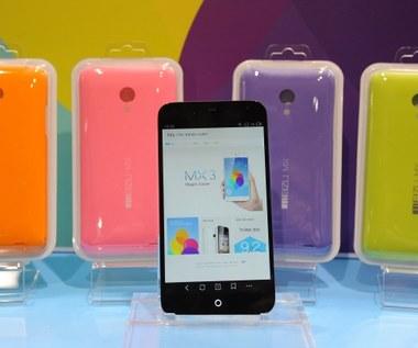 """Meizu i """"zdumiewający nowy OS"""". Smartfony z Ubuntu coraz bliżej?"""