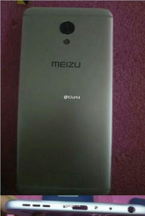 Meizu M5 Note będzie bardzo podobny do M3 Note /Weibo /Internet
