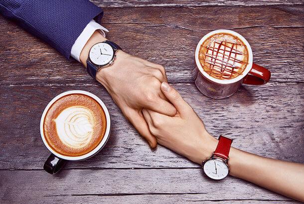 Meizu Mix będzie niedrogim smartwatchem o klasycznym wyglądzie /materiały prasowe