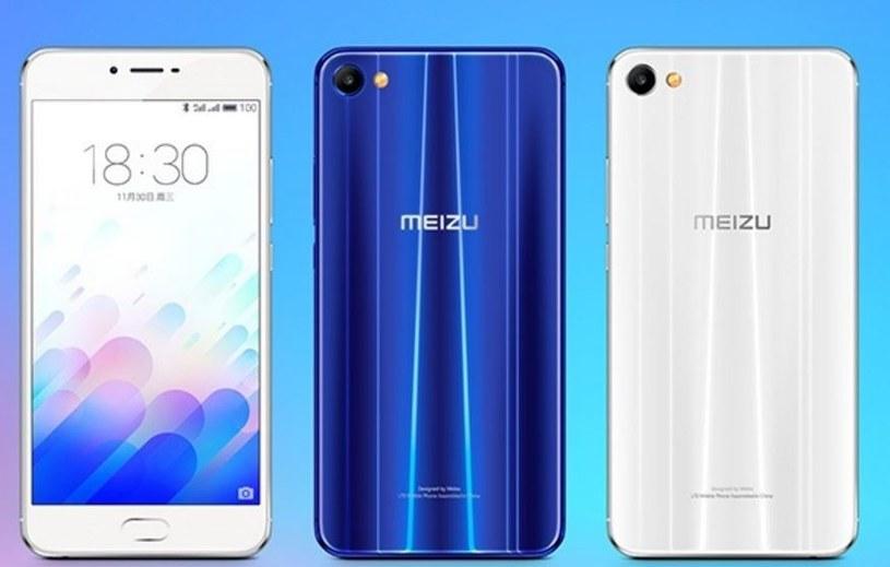 Meizu MX3 /materiały prasowe
