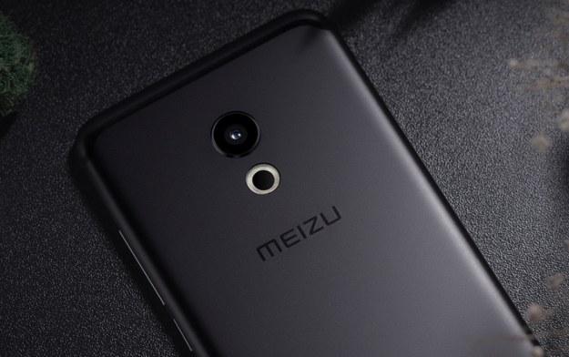 Meizu Pro 6 /materiały prasowe