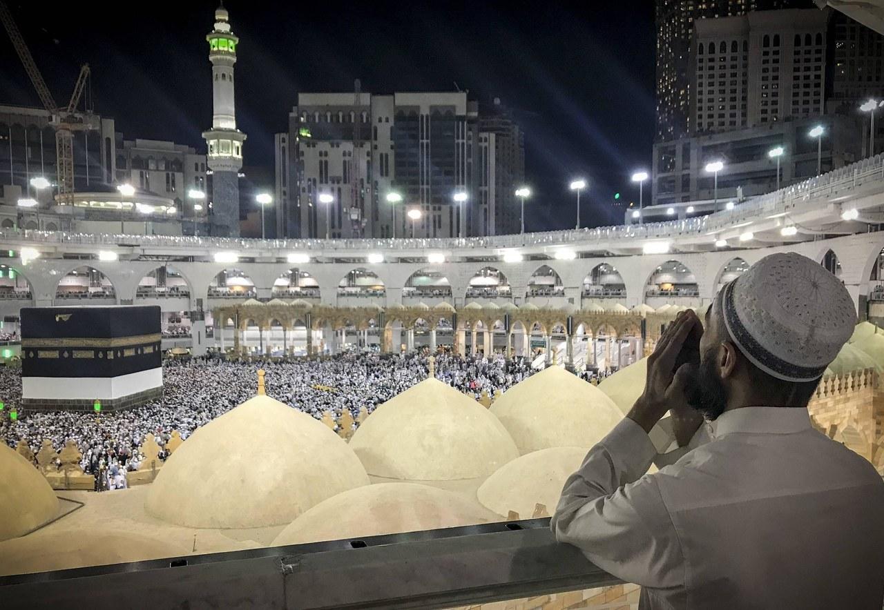 Mekka otwarta dla muzułmanów. Arabia Saudyjska łagodzi restrykcje związane z Covid-19