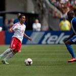 Meksyk awansował do ćwierćfinału Gold Cup
